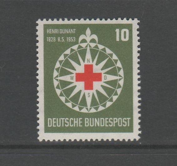BRD Mi-Nr. 164 ** postfrisch