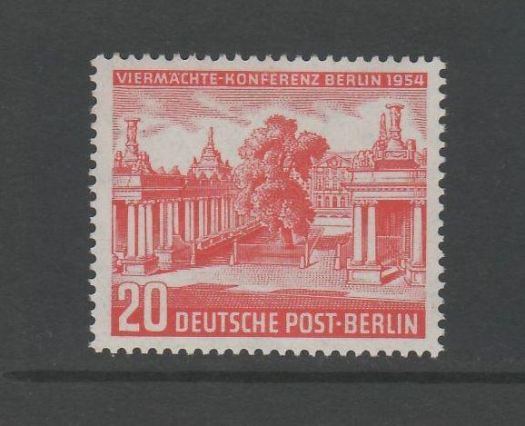 Berlin Mi-Nr. 116 ** postfrisch