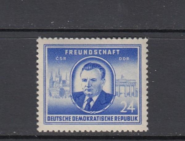 DDR Mi-Nr. 302 ** postfrisch