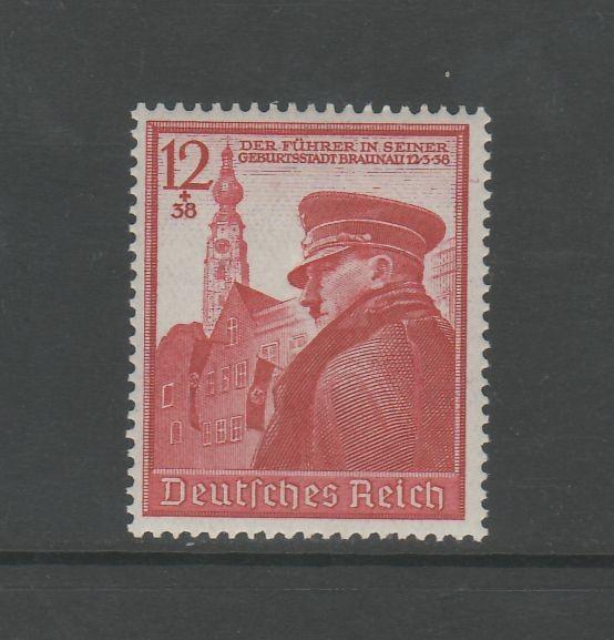 Deutsches Reich Mi-Nr. 691 ** postfrisch