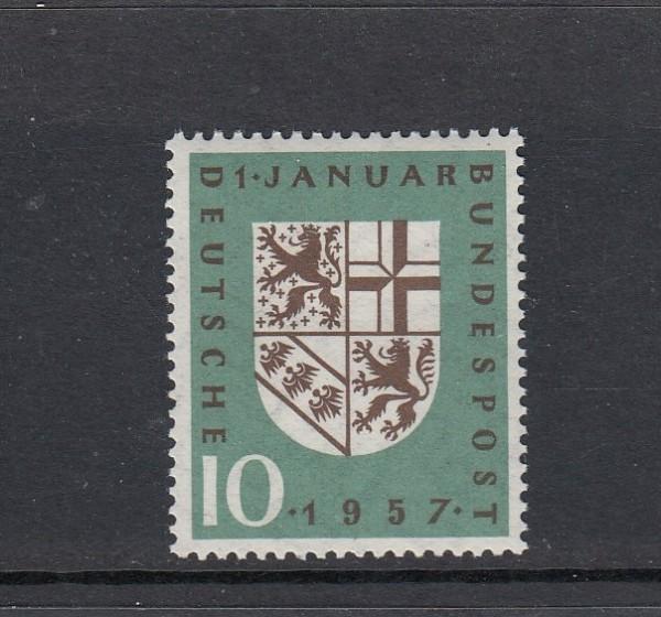 BRD Mi-Nr. 249 ** postfrisch