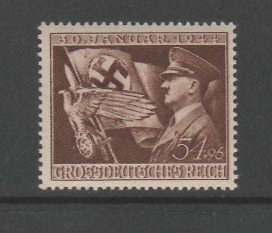Deutsches Reich Mi-Nr. 865 ** postfrisch