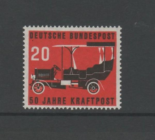 BRD Mi-Nr. 211 ** postfrisch