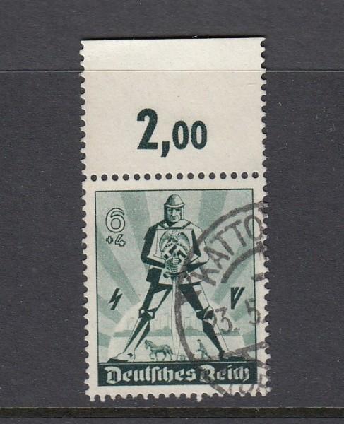 Deutsches Reich Mi-Nr. 745 gestempelt