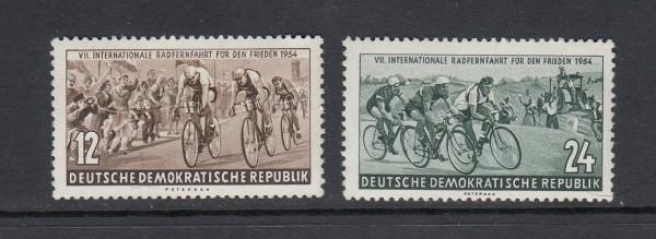 DDR Mi-Nr. 426-427 ** postfrisch