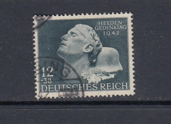 Deutsches Reich Mi-Nr. 812 gestempelt
