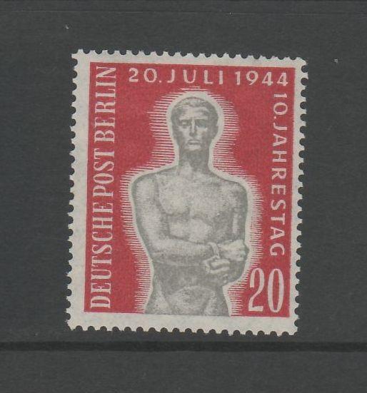 Berlin Mi-Nr. 119 ** postfrisch