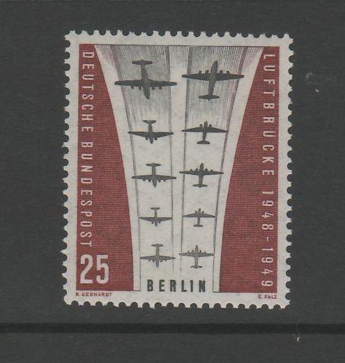 Berlin Mi-Nr. 188 ** postfrisch