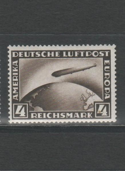 Deutsches Reich Mi-Nr. 424 ** postfrisch