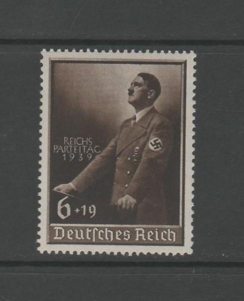 Deutsches Reich Mi-Nr. 701 ** postfrisch