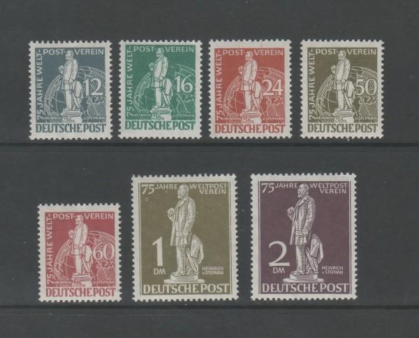 Berlin Mi-Nr. 35-41 ** postfrisch