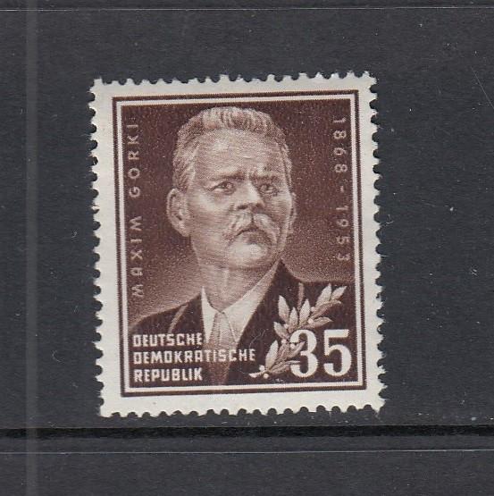 DDR Mi-Nr. 354 ** postfrisch