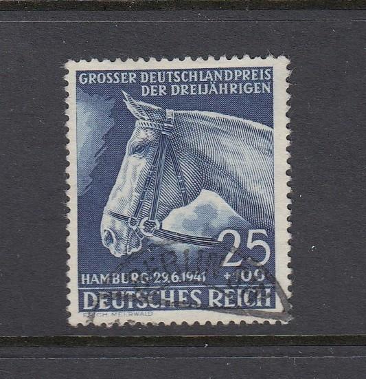 Deutsches Reich Mi-Nr. 779 gestempelt
