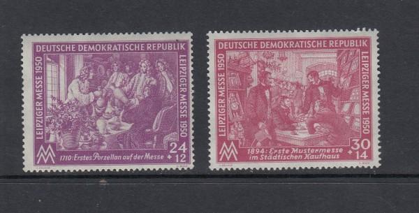 DDR Mi-Nr. 248-249 ** postfrisch