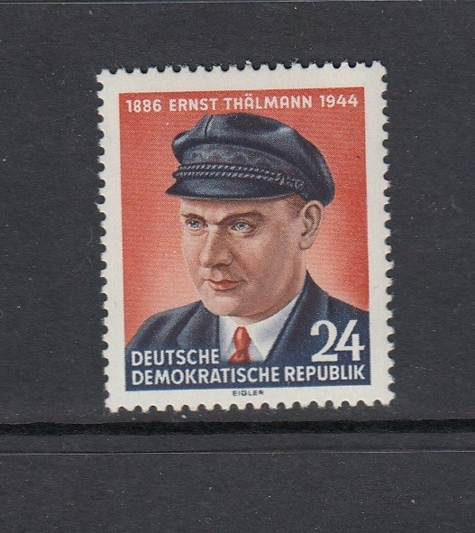 DDR Mi-Nr. 432 ** postfrisch