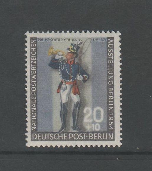 Berlin Mi-Nr. 120 ** postfrisch