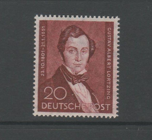 Berlin Mi-Nr. 74 ** postfrisch