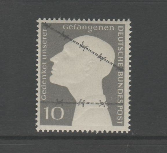 BRD Mi-Nr. 165 ** postfrisch