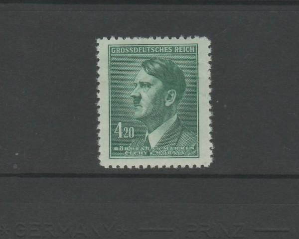 Böhmen und Mähren Mi-Nr. 142 ** postfrisch