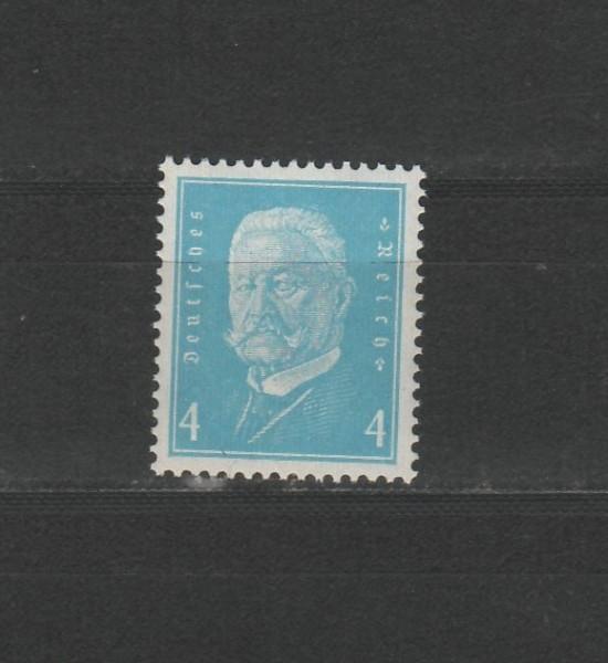 Deutsches Reich Mi-Nr. 454 ** postfrisch