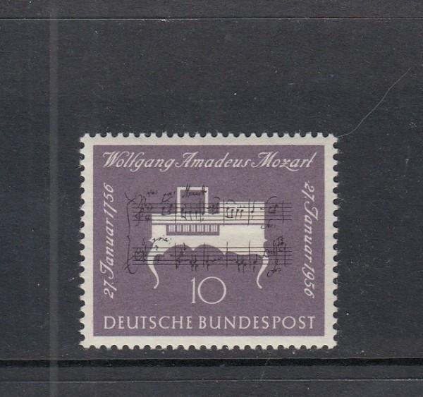 BRD Mi-Nr. 228 ** postfrisch