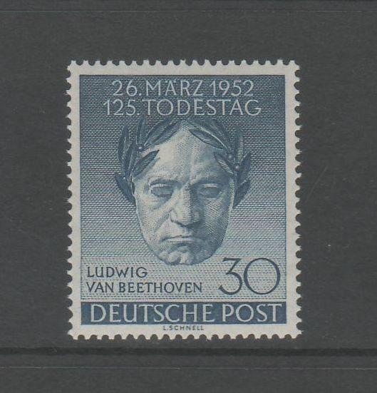 Berlin Mi-Nr. 87 ** postfrisch