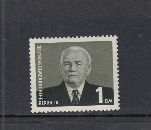 DDR Mi-Nr. 342b ** postfrisch