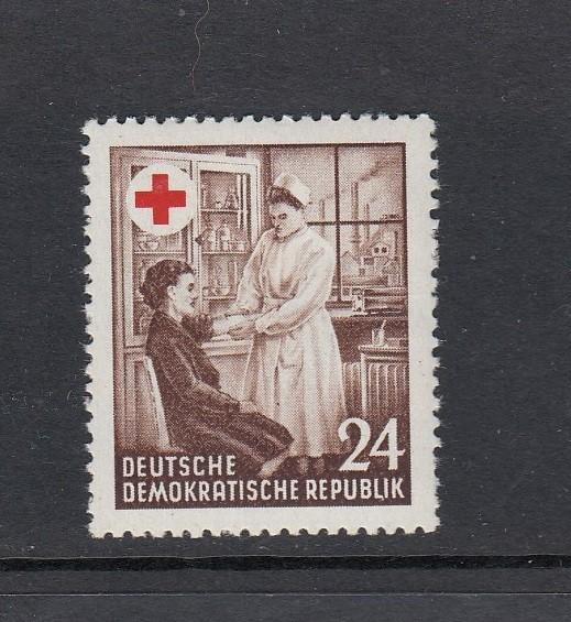 DDR Mi-Nr. 385 ** postfrisch