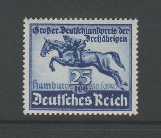Deutsches Reich Mi-Nr. 746 ** postfrisch