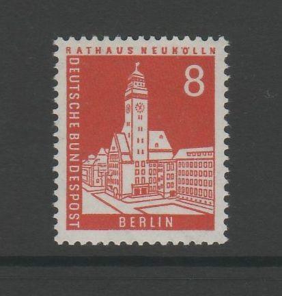 Berlin Mi-Nr. 187 ** postfrisch