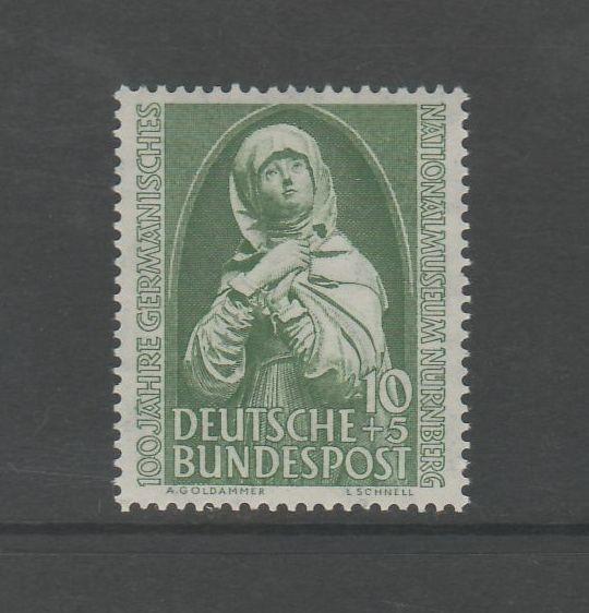 BRD Mi-Nr. 151 ** postfrisch