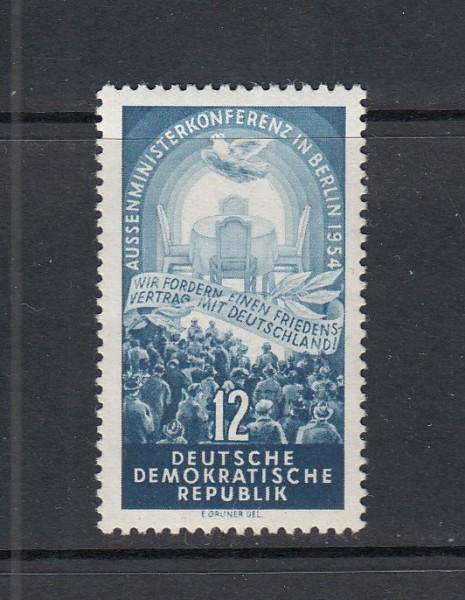 DDR Mi-Nr. 424 ** postfrisch
