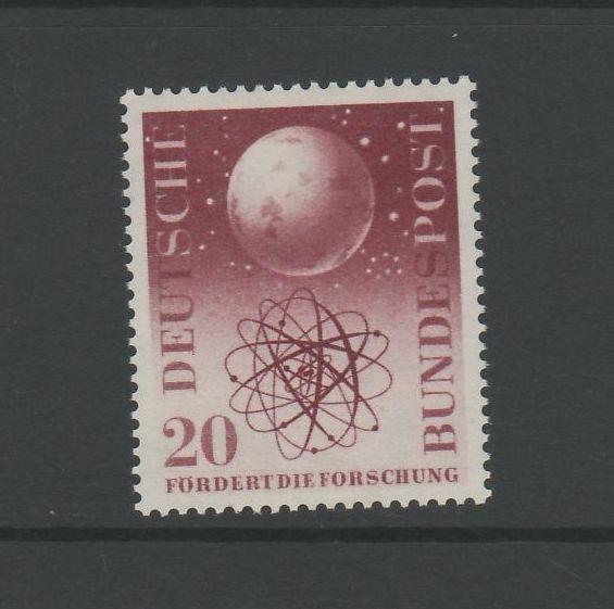 BRD Mi-Nr. 214 ** postfrisch