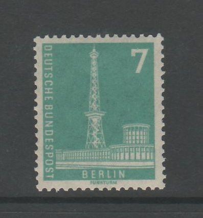 Berlin Mi-Nr. 135 ** postfrisch