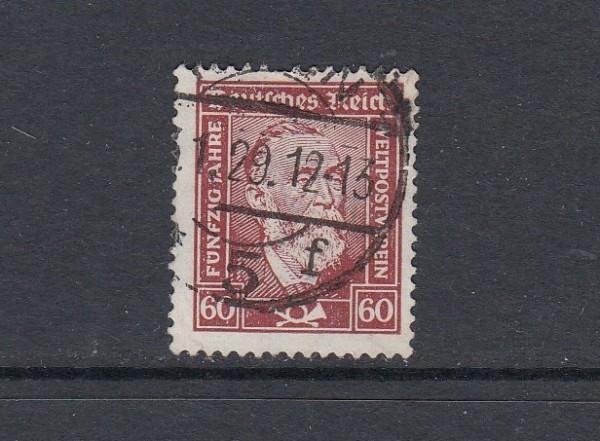 Deutsches Reich Mi-Nr. 362y gestempelt