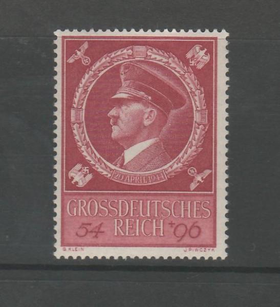 Deutsches Reich Mi-Nr. 887 ** postfrisch