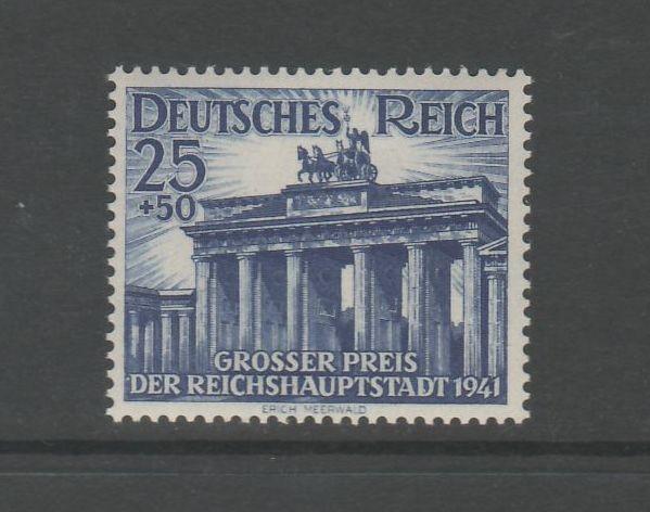 Deutsches Reich Mi-Nr. 803 ** postfrisch