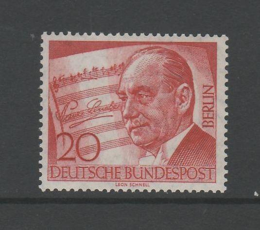 Berlin Mi-Nr. 156 ** postfrisch