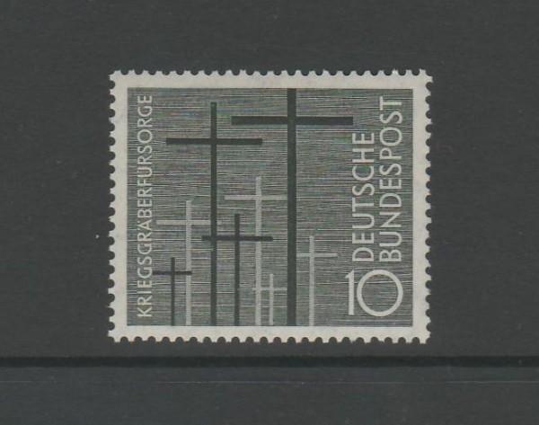 BRD Mi-Nr. 248 ** postfrisch