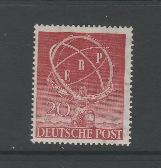 Berlin Mi-Nr.. 71 ** postfrisch