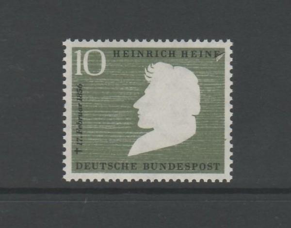 BRD Mi-Nr. 229 ** postfrisch