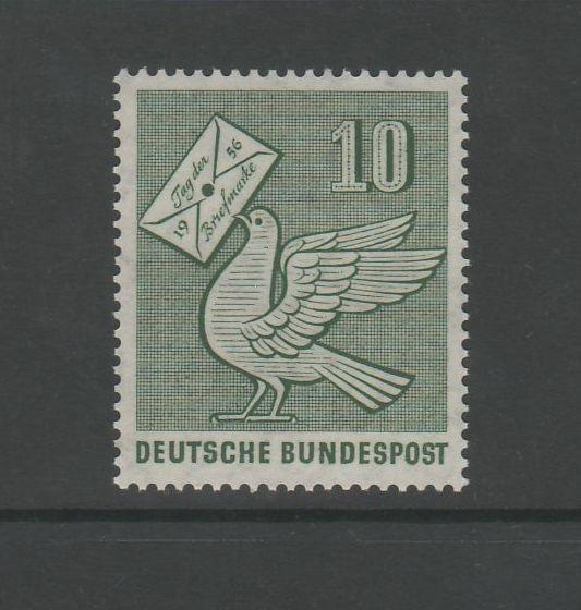 BRD Mi-Nr. 247 ** postfrisch