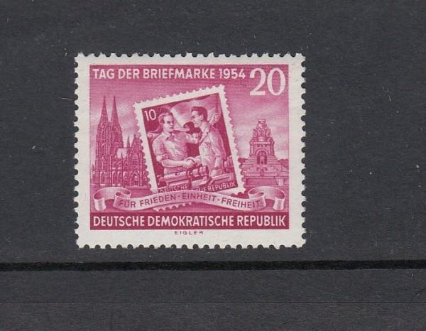 DDR Mi-Nr. 445 A ** postfrisch