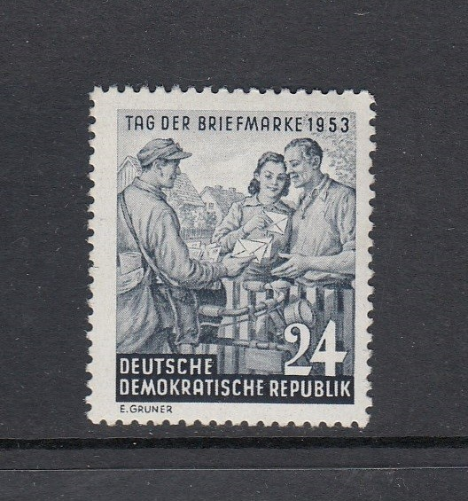 DDR Mi-Nr. 396 ** postfrisch