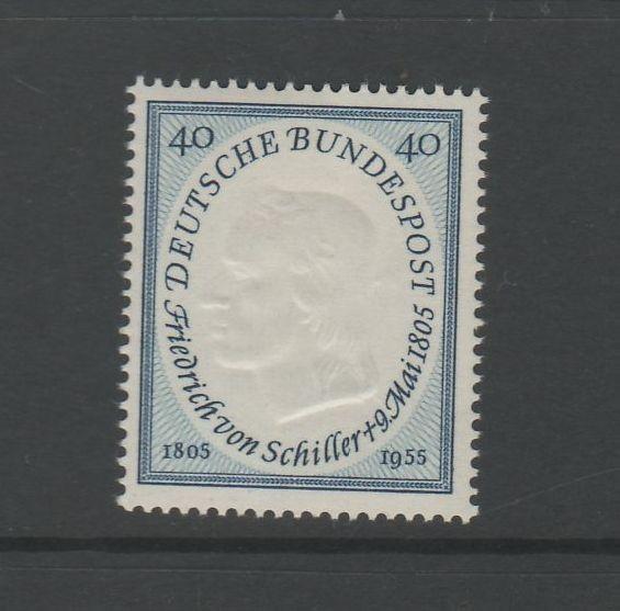 BRD Mi-Nr. 210 ** postfrisch