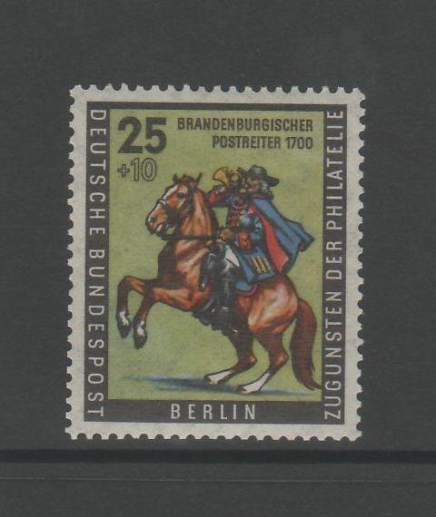 Berlin Mi-Nr. 158 ** postfrisch