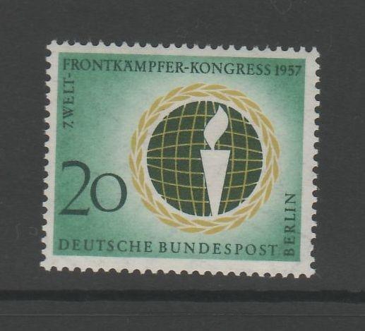 Berlin Mi-Nr. 177 ** postfrisch