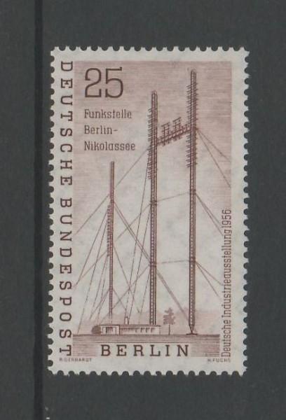 Berlin Mi-Nr. 157 ** postfrisch