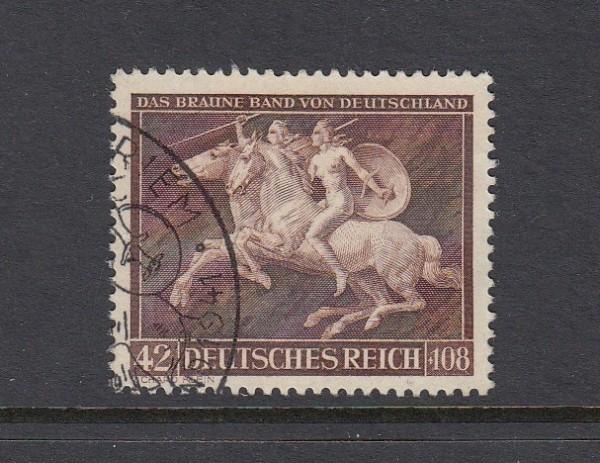 Deutsches Reich Mi-Nr. 780 gestempelt