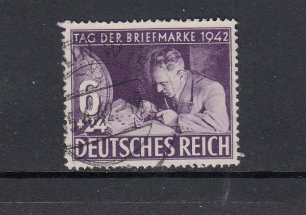 Deutsches Reich Mi-Nr. 811 gestempelt